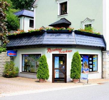 Reisebüro Brückner