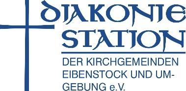 Diakoniestation der Kirchgemeinden Eibenstock und Umgebung e.V.