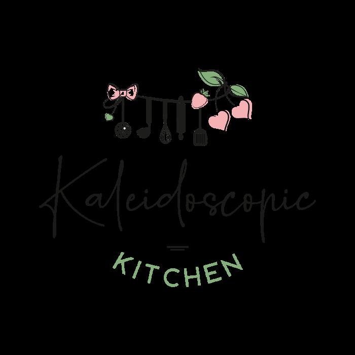 Kaleidoscopic Kitchen